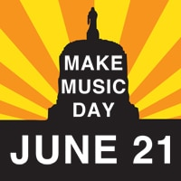 Salem Oregon Performances on Make Music Day - Browns Towne Lounge Salem Oregon