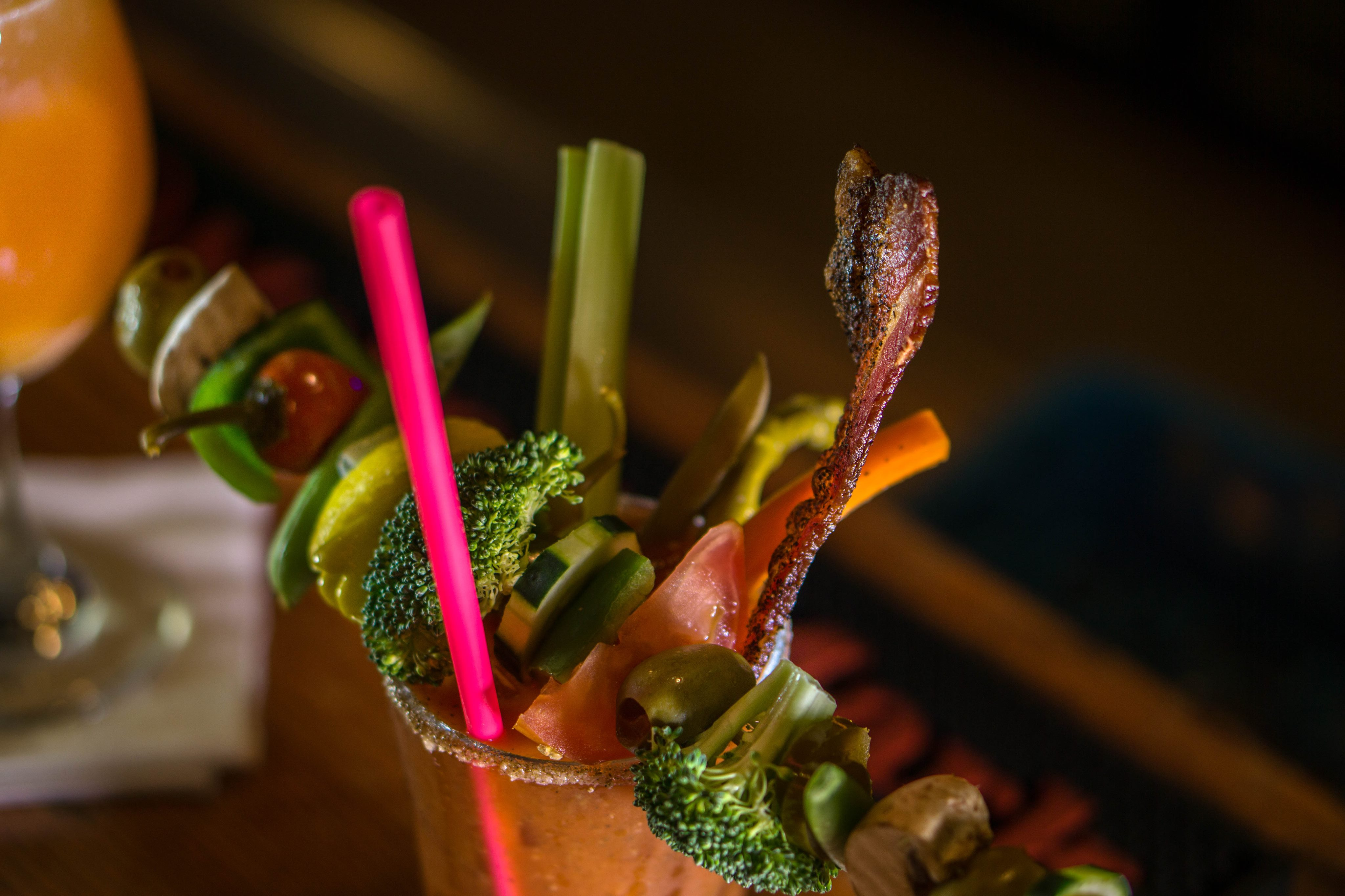 Best Bloody Mary Near Me Salem Oregon. Browns Towne Lounge. So go ahead, get that extra hour or more of sleep, we won't tell. We'll even save you some bacon and a Bloody Mary.🍳🍹😍